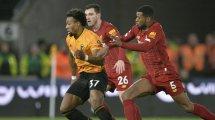 Liverpool : Adama Traoré priorité de Jürgen Klopp pour le mercato