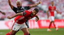 Le phénix Adel Taarabt raconte sa résurrection à Benfica