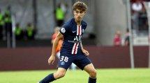 PSG, Saint-Etienne, LOSC, étranger : la bataille fait rage pour Adil Aouchiche