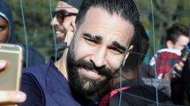 Adil Rami conseille un attaquant à l'OM