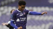 Mercato TFC : ça bouge autour de la sensation Amine Adli