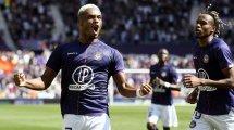 Ligue 2 : Toulouse ne s'arrête plus, Sochaux dauphin provisoire des Pitchouns