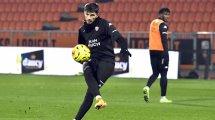Lorient : Adrian Grbic revient sur son mercato agité