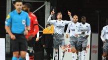 Lorient : Adrian Grbic justifie son choix