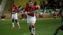 AS Monaco : Adrien Silva courtisé par le Sporting CP
