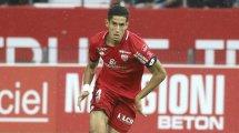 Rennes annonce l'arrivée de Nayef Aguerd