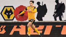 Wolves : les débuts de rêve de l'ancien Angevin Rayan Aït Nouri