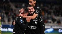 Ligue 2 : Grenoble arrache un nul de folie face à Auxerre !