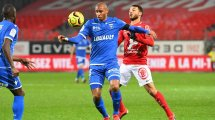 L'AJ Auxerre annonce six départs