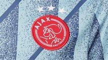 Un jeune de l'Ajax Amsterdam tué dans un accident de voiture