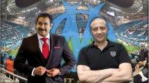 Vente OM : Mourad Boudjellal se retire du projet de rachat et dézingue le clan Ajroudi !