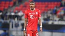Bayern : Rummenigge calme le jeu dans le dossier Alaba mais ...
