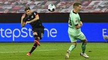 Bundesliga : le Bayer Leverkusen en passe quatre à Gladbach' !