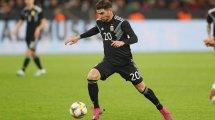 Lucas Alario, le serial-buteur de Bundesliga qui s'affirme avec l'Argentine