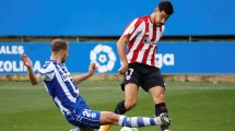 Liga : Alavés enfonce l'Athletic Bilbao