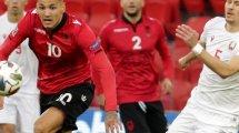 Ligue des Nations : l'Albanie valide sa montée et la Lituanie son maintien