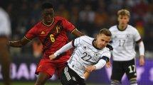 Accord Anderlecht-Arsenal pour Albert Sambi Lokonga