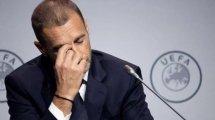 Ligue des Champions : les précisions de l'UEFA