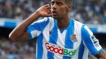 Liga : la Real Sociedad et Alexander Isak pulvérisent Alavés