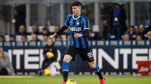 Inter : Lautaro Martinez et Bastoni bientôt prolongés ?