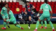 Le PSG change son fusil d'épaule avec Alessandro Florenzi