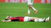 AC Milan : Alessandro Florenzi opéré du genou gauche
