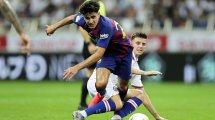 FC Barcelone : Alex Collado ne veut pas retourner en équipe B