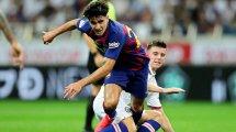 FC Barcelone : Alex Collado décide de rester