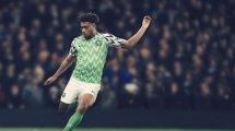 Nigeria : le sélectionneur prolonge de deux ans
