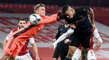 Arsenal veut recruter un nouveau gardien