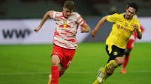 RB Lepzig : Alexander Sørloth vers la Real Sociedad