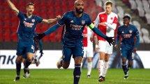 PL : Arsenal inquiet pour Alexandre Lacazette
