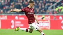 AC Milan : Alexis Saelemaekers prolonge jusqu'en 2026