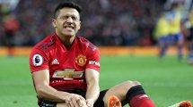 Alexis Sanchez raconte son cauchemar à Manchester United