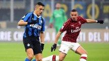 L'Inter va officialiser le transfert d'Alexis Sanchez