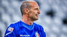 Internazionale - Juventus : les compositions sont tombées