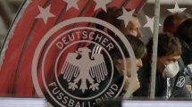 Allemagne : la liste des 26 pour l'Euro !