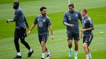 Euro 2020 : l'Allemagne peut créer la surprise, selon Emre Can