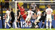 Euro 2020 : l'Allemagne se qualifie dans la douleur après un match fou contre la Hongrie !