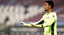 Alphonse Areola juge ses débuts à Fulham et en Premier League