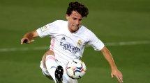 Real Madrid : Alvaro Odriozola devrait repartir