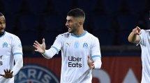 LdC, OM : les mots d'Alvaro Gonzalez après la défaite contre le FC Porto