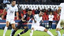 OM : Alvaro Gonzalez enterre l'affaire avec Neymar