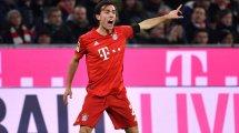 Bayern : la drôle de stat d'Alvaro Odriozola