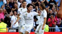 Alvaro Odriozola retourne au Real Madrid