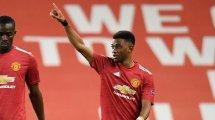 Manchester United : Amad Diallo prêté en janvier ?