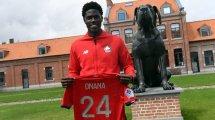 Lille : Paul Pogba, source d'inspiration pour Amadou Onana
