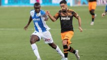 Ibrahima Amadou signe à Angers