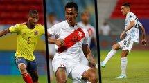 Les révélations de la Copa América enflamment déjà le mercato