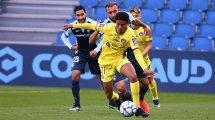 Toulouse : Amine Adli tout proche du Bayer Leverkusen !